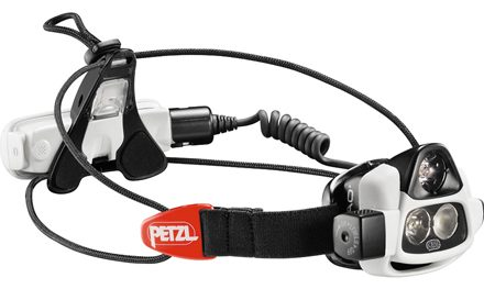 Petzl Nao Headlamp: Hiking in the Dark Just Got Easier… Or Did It?