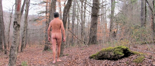 nude-hiking