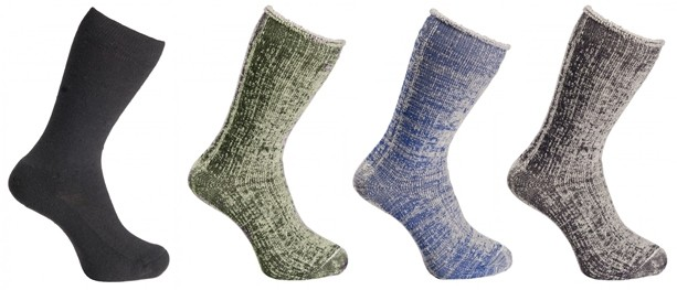 Wilderness Wear Adventure Sport Merino Socks