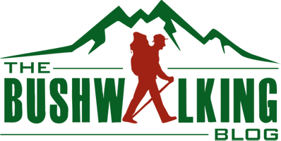 PLB Hire - Bushwalking Blog (logo)